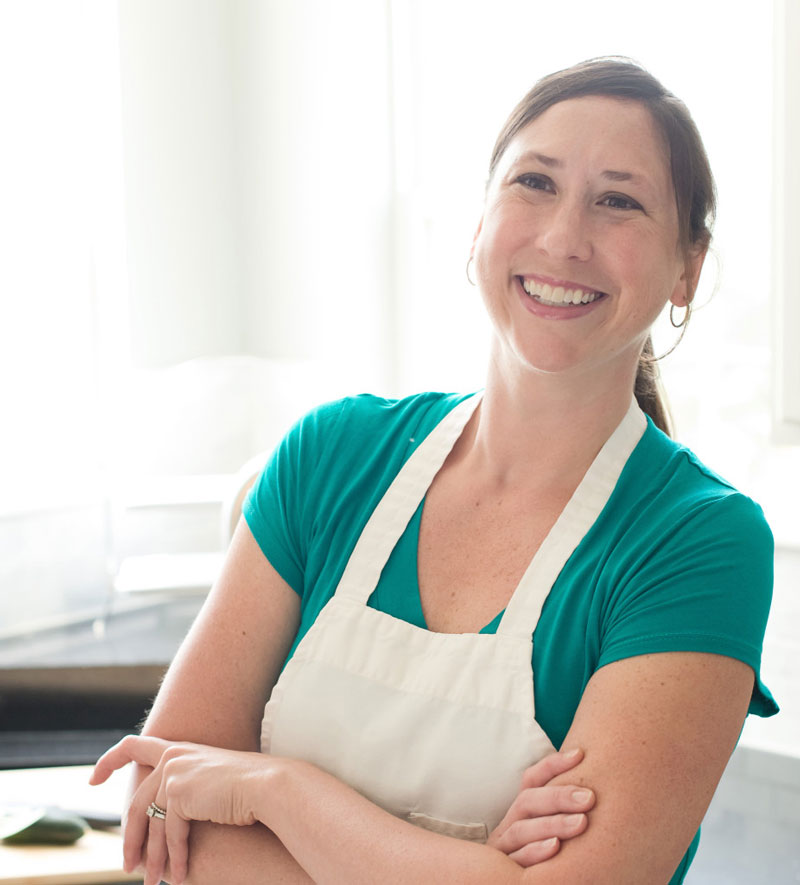 Chef Kara, Chef behind Flavor 360 Catering & Classes