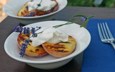 Elegant Summer Desserts