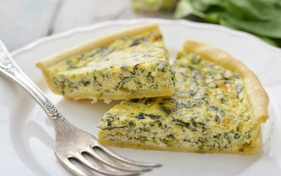 Quiche Anytime